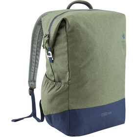 Deuter Vista Spot Backpack 18l, khaki/navy